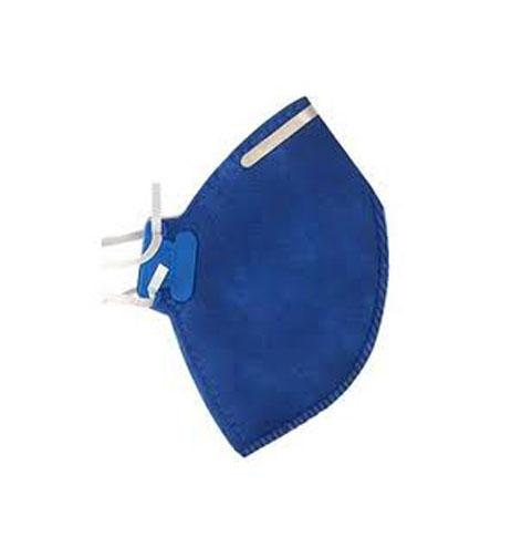 Máscara descartável dobrável Bocoan