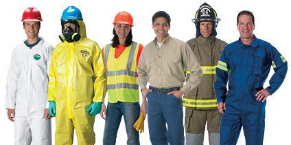 003a20b0a4614 Epi – A importância das Vestimentas de uso profissional ou uniformes de  segurança